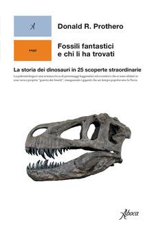 Fossili fantastici